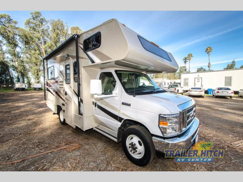 2017 Coachmen Rv Leprechaun 190CB Ford 350