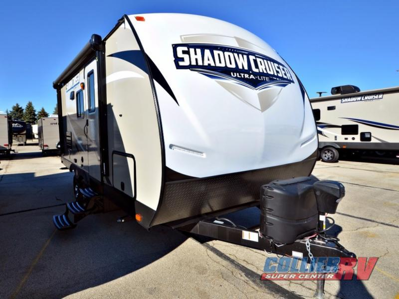 2017 Cruiser Shadow Cruiser S-193MBS