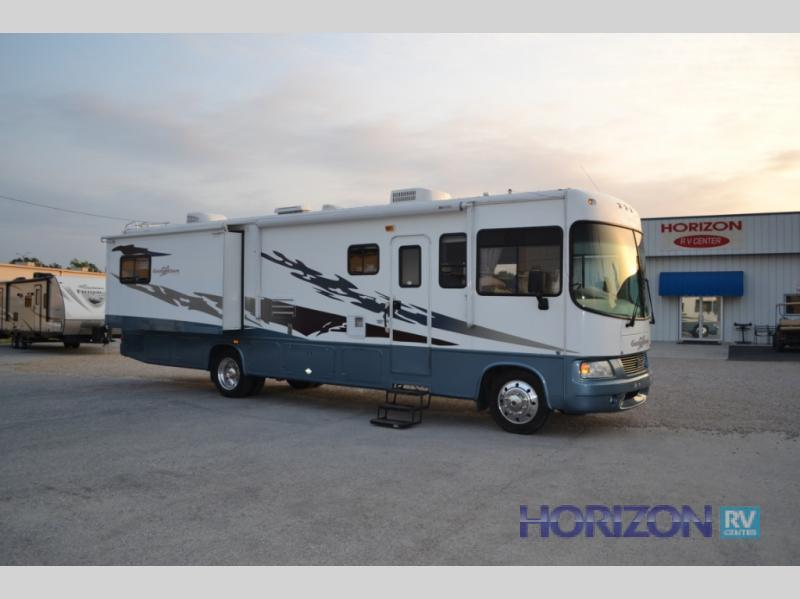 2007 Forest River Rv Georgetown SE 350DS