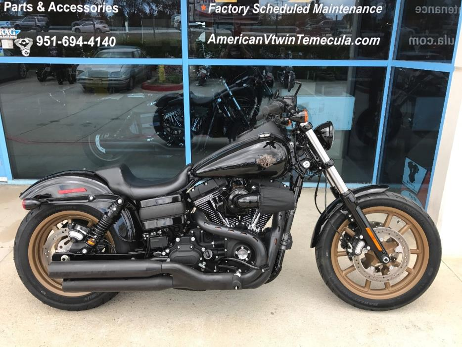 harley davidson low rider motorcycles for sale in temecula california. Black Bedroom Furniture Sets. Home Design Ideas