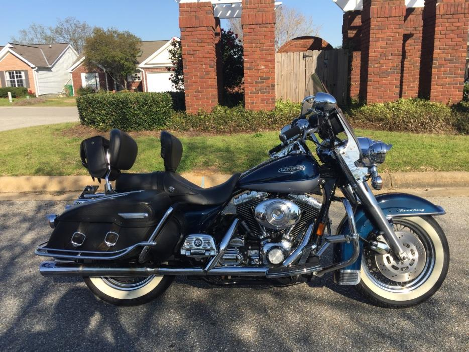 1999 Harley-Davidson ROAD KING CLASSIC