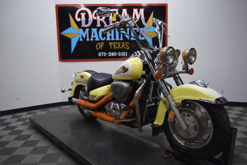 Suzuki Intruder 1500lc Motorcycles For Sale