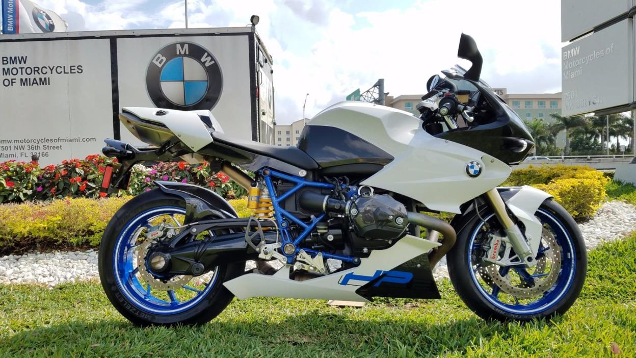 bmw hp2 sport motorcycles for sale in florida