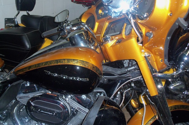 2015 Harley-Davidson FLHTKSE - CVO Limited