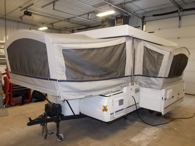Coleman Bayside Rvs For Sale