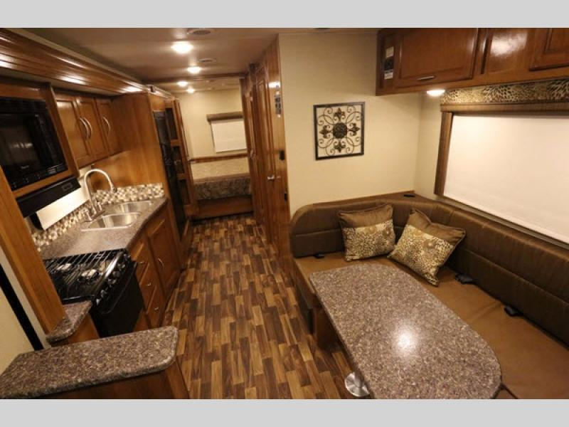 2018 Coachmen Rv Pursuit 27 KB