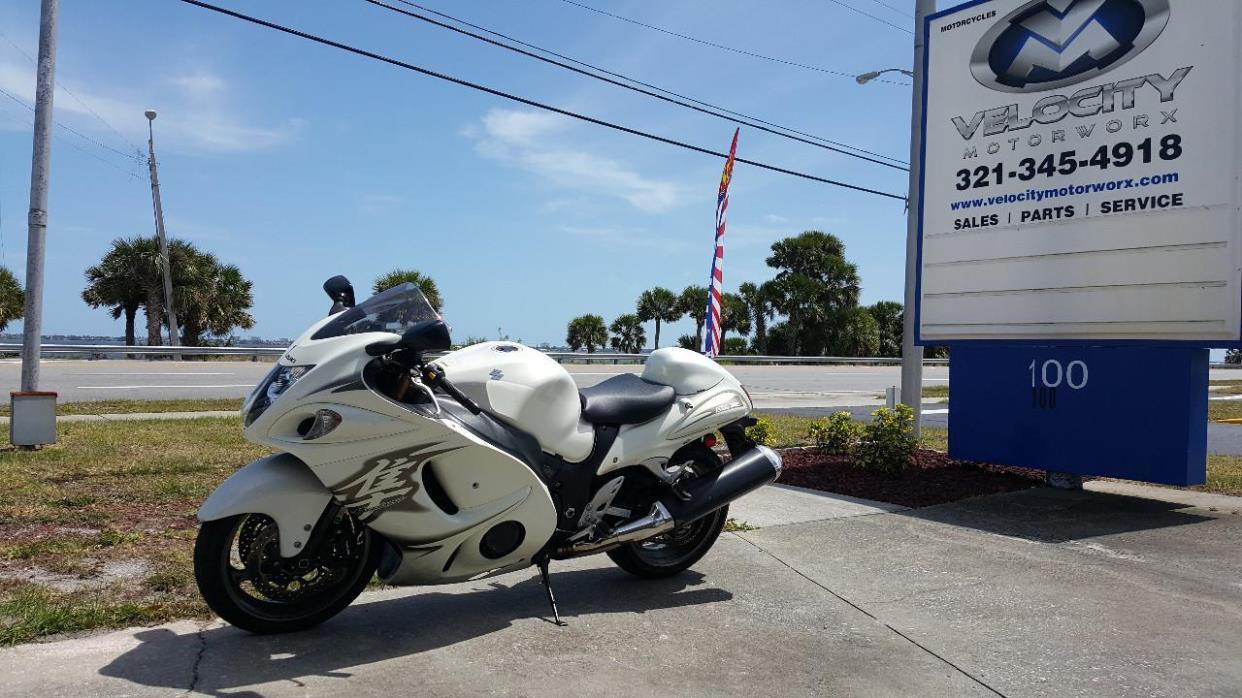 Suzuki Motorcycles In Melboune Florida