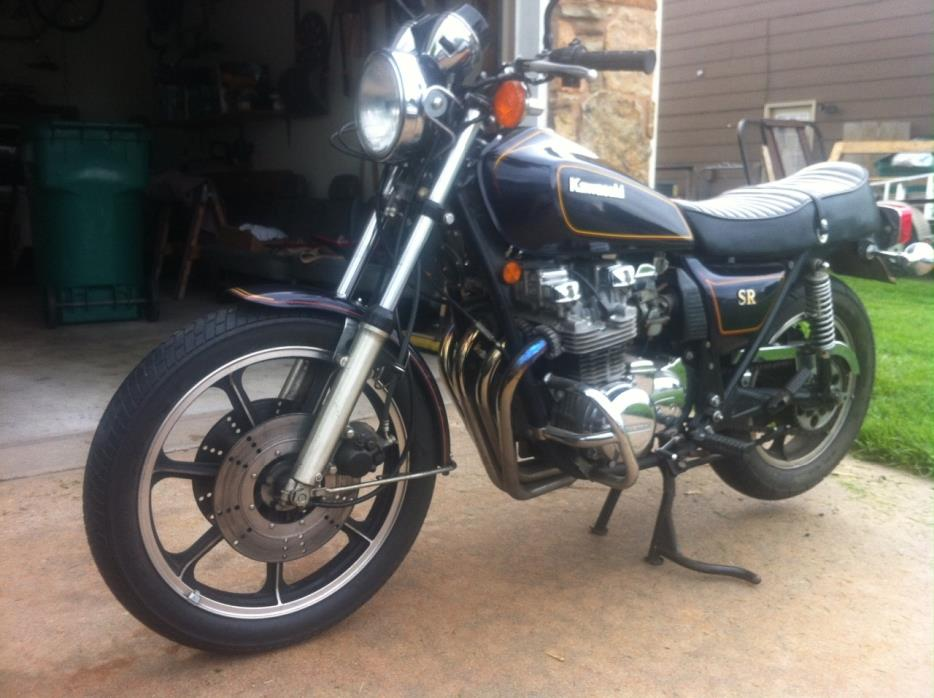 1979 Kawasaki Kz650 Motorcycles for sale