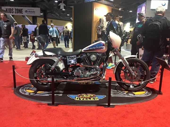1996 Harley-Davidson LOW RIDER