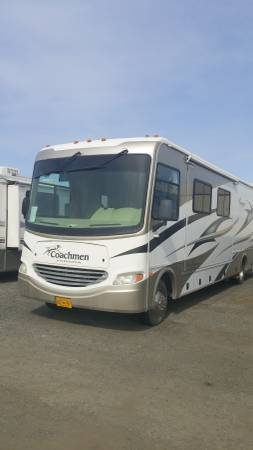2009 Coachmen MIRADA 35DS