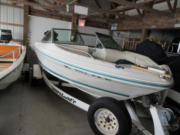 Sea Ray Signature boats for sale in Michigan