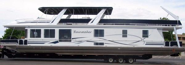 2005 Stardust Cruisers Houseboat Rainmaker Share #30