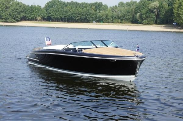 2014 Chris Craft Capri 21