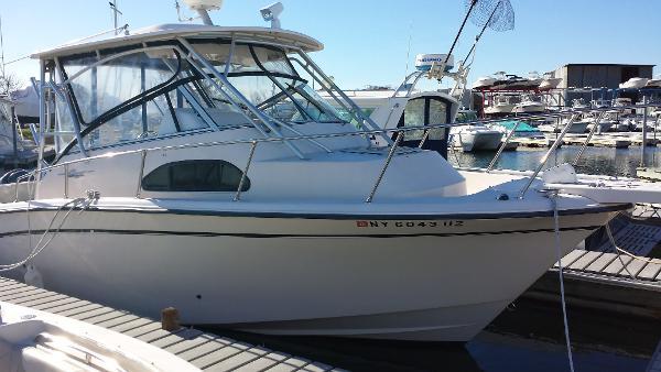 2003 Grady-White 300 Marlin WA