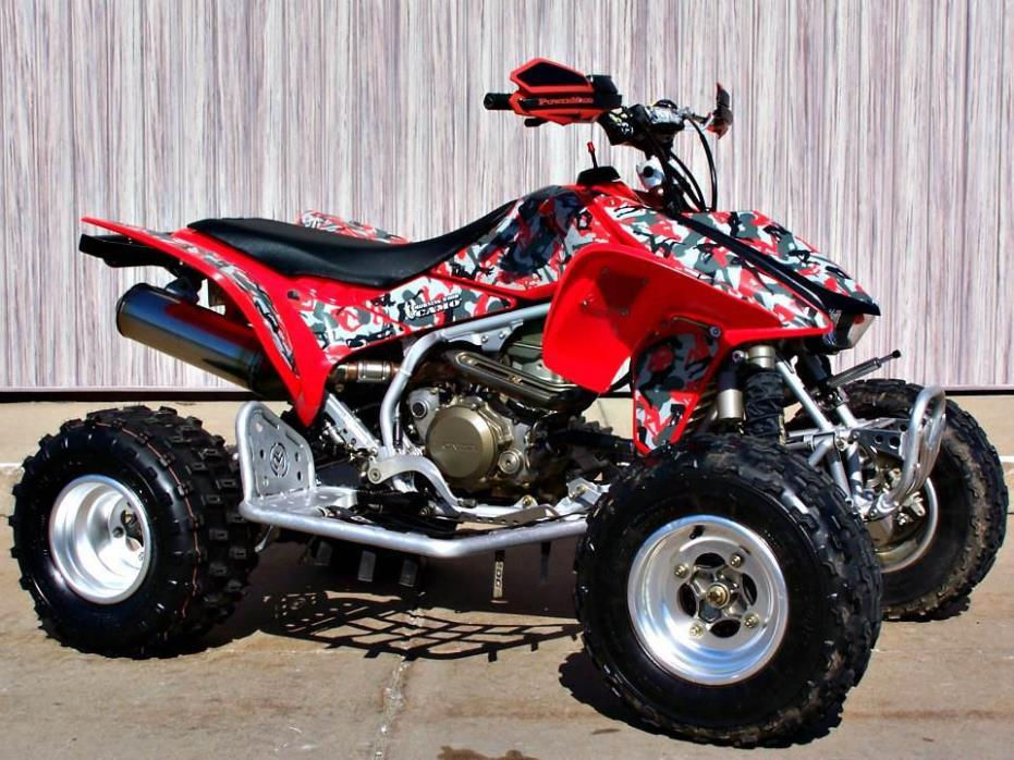 Honda Trx 450r motorcycles for sale in Pennsylvania