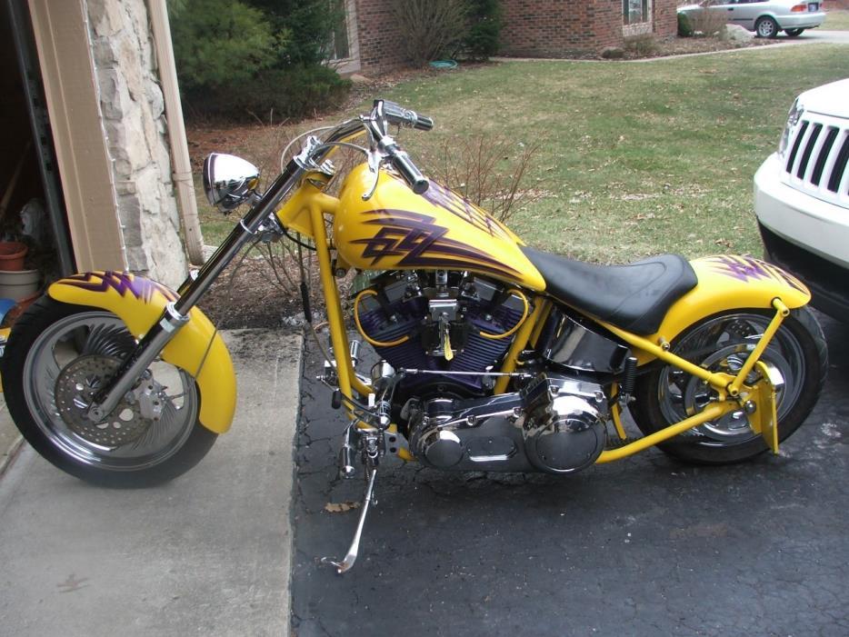 2003 Custom CHOPPER