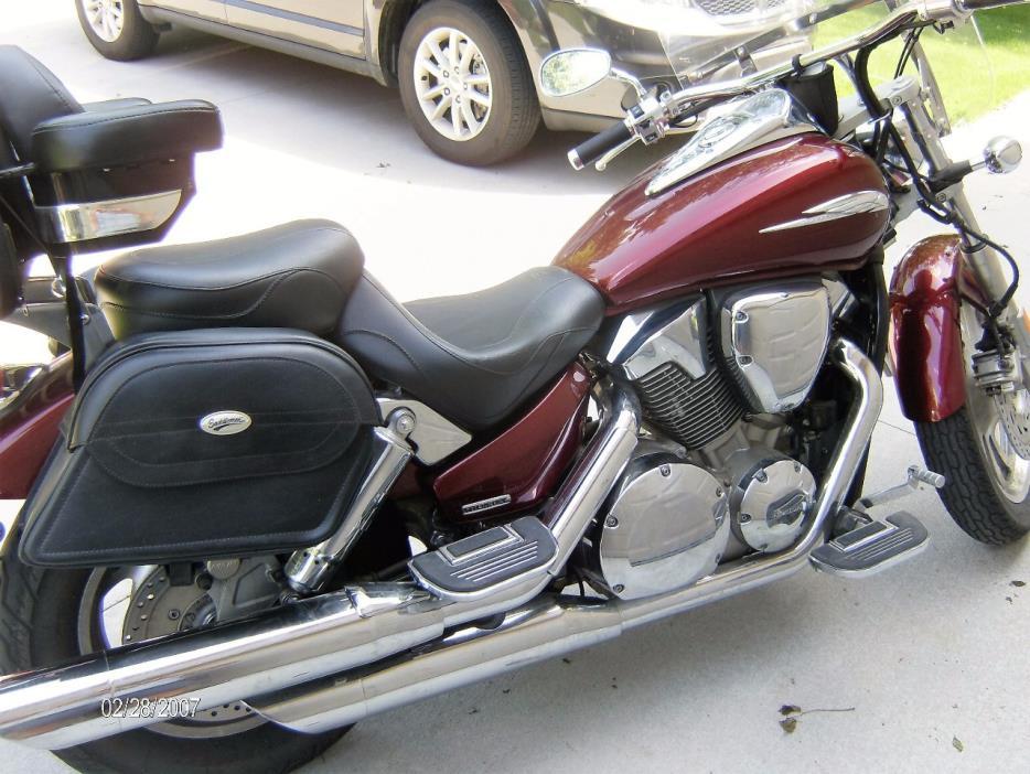 2006 Honda VTX 1300C