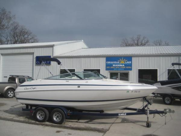 2001 Chris-Craft 210 Bowrider