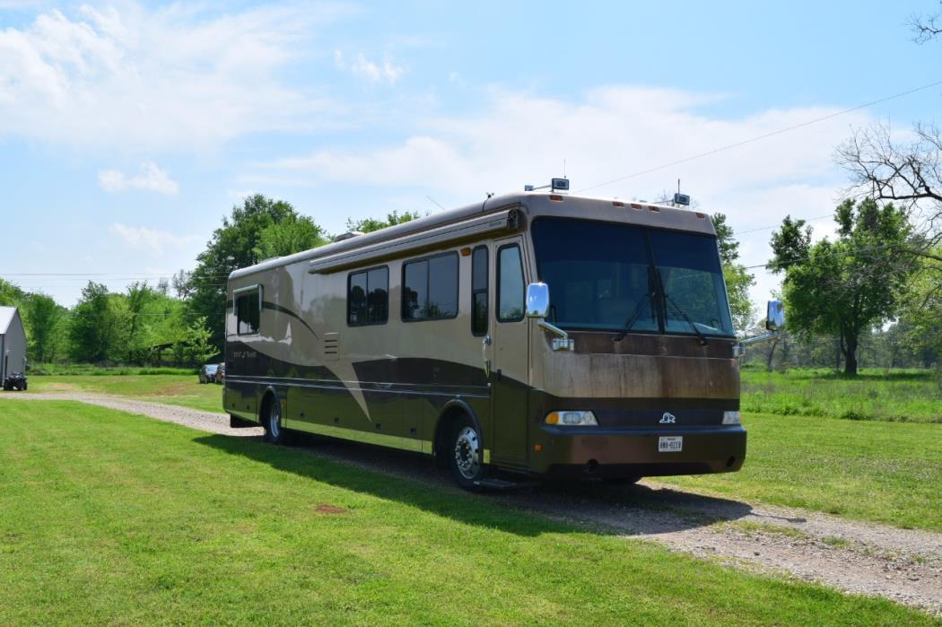 2000 Beaver PATRIOT THUNDER 425