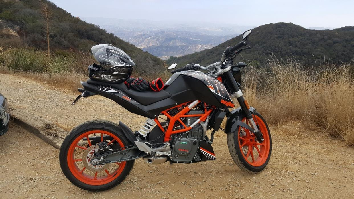 ktm duke motorcycles for sale in los angeles california. Black Bedroom Furniture Sets. Home Design Ideas