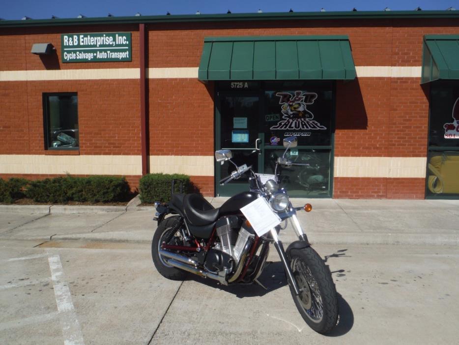 Suzuki 1400 Intruder motorcycles for sale