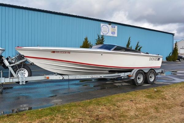 Donzi 22 Classic boats for sale