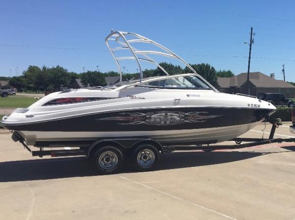 Yamaha ar230 ho boats for sale for Yamaha ar230 boat cover