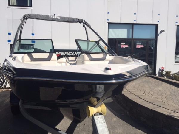 2013 Yamaha Sport Boat AR192