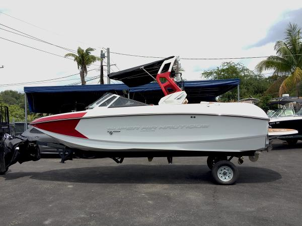 2017 Nautique Super Air Nautique G21 Coastal