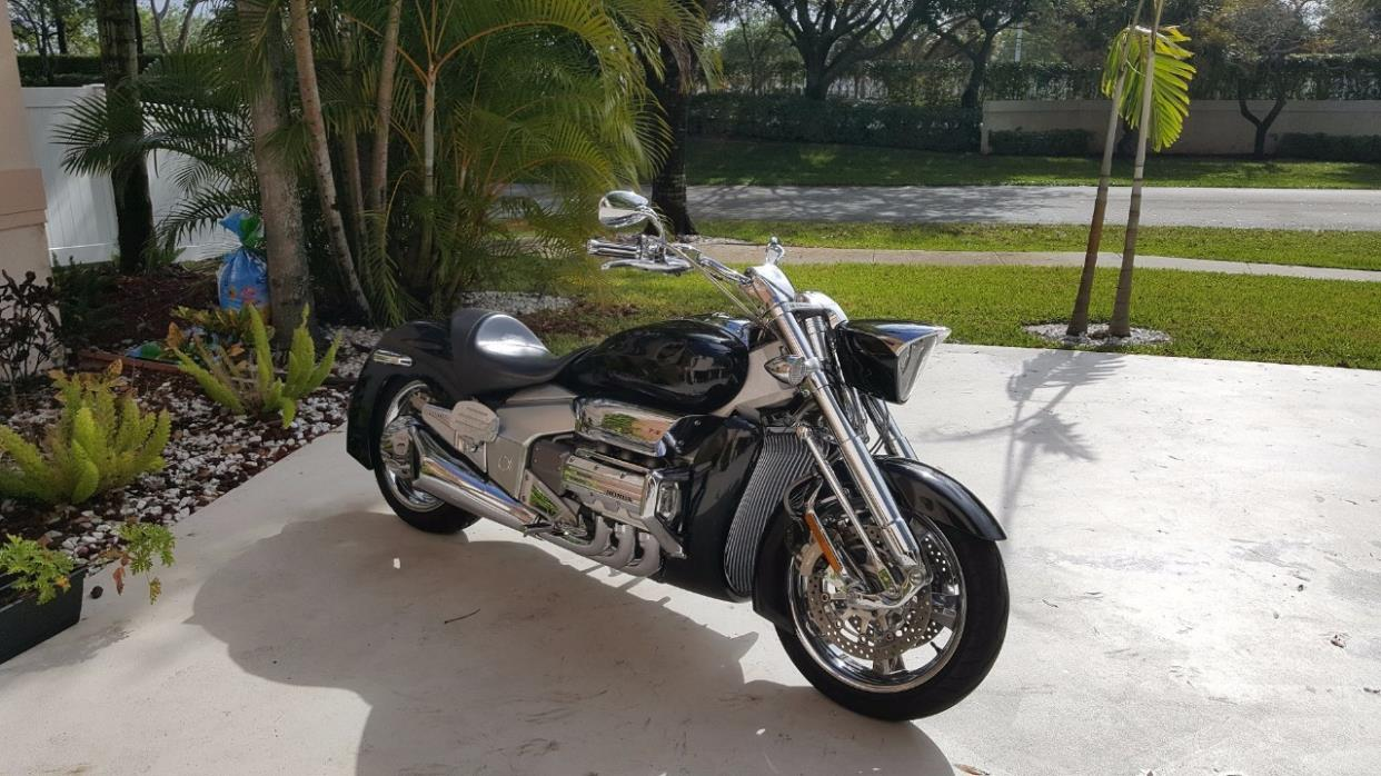 Honda Rune motorcycles for sale