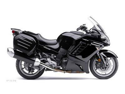 2009 Kawasaki Concours™ 14 ABS