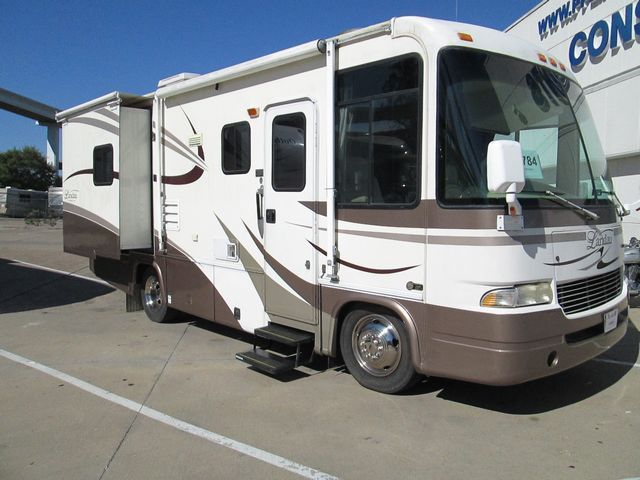 2004 Georgie Boy Landau 2450DS