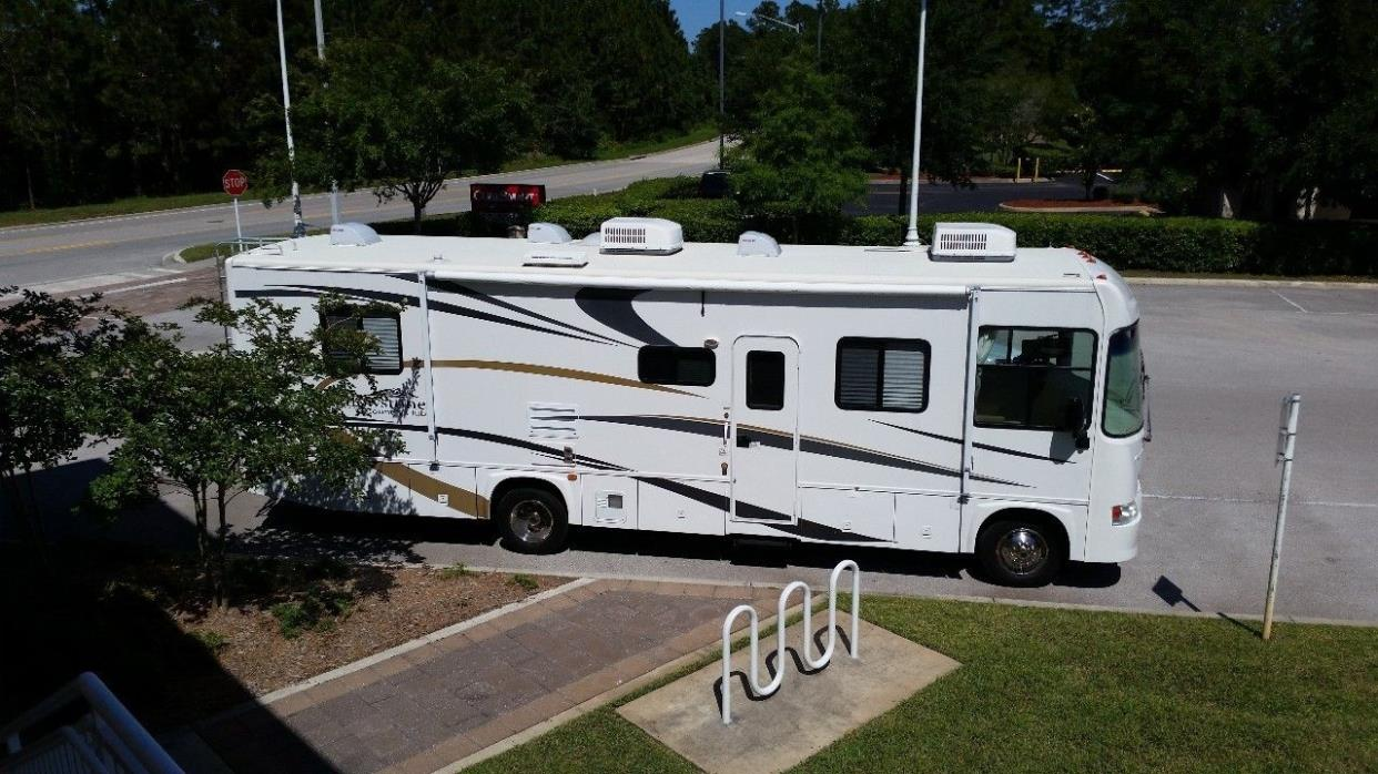 2007 Gulf Stream YELLOWSTONE 8330