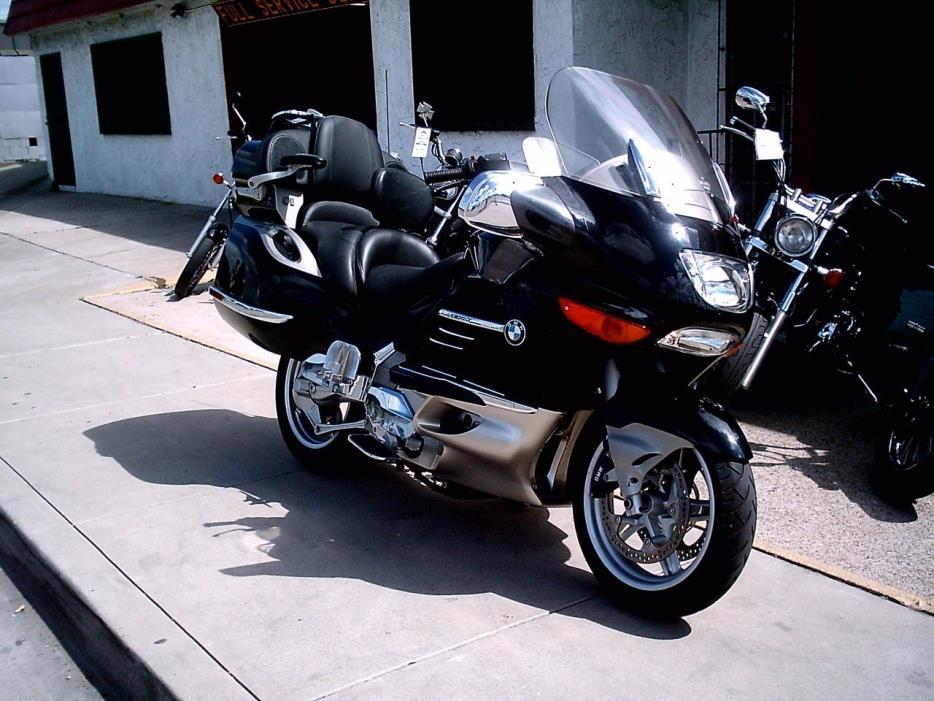 bmw k 1200 lt motorcycles for sale in california. Black Bedroom Furniture Sets. Home Design Ideas
