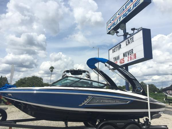 2017 Regal 2100 RX Bowrider