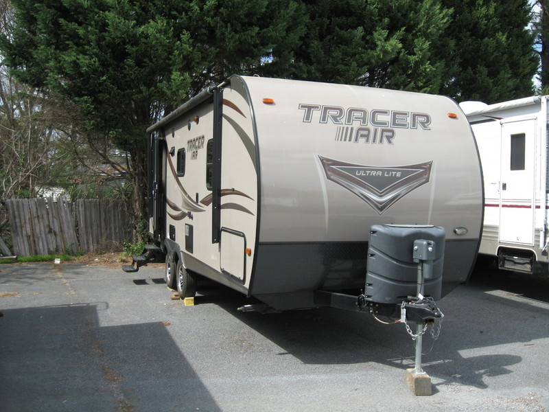 2014 Prime Time Tracer 235AIR