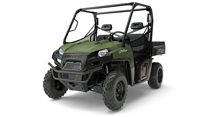 2017 Polaris Ranger 570 Full Size