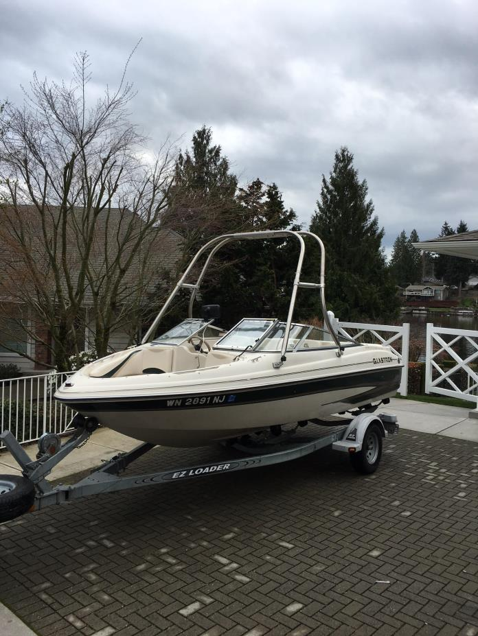 Glastron boats for sale in Washington