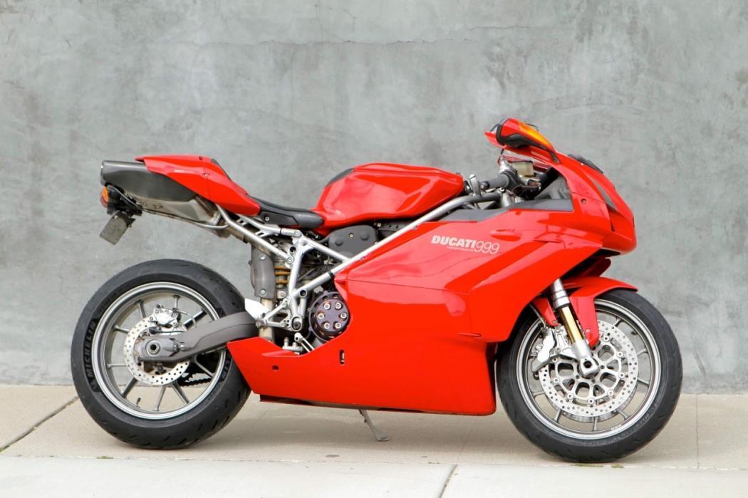 2003 Ducati 999