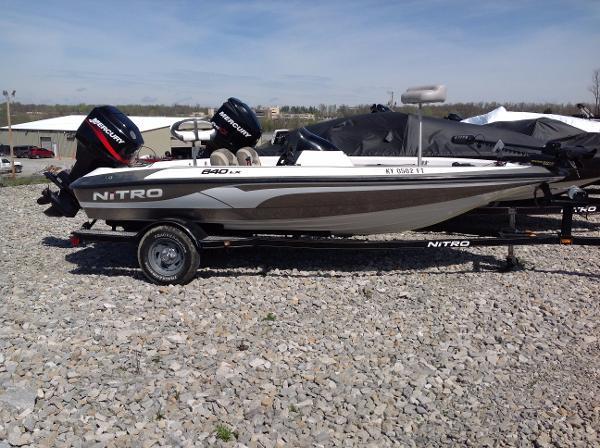 Nitro 640 boats for sale