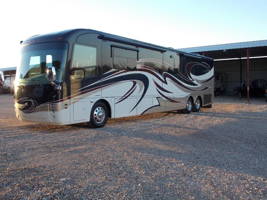 2014 Entegra Coach ASPIRE 44U