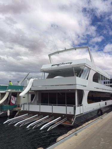 Boats For Sale In Topock Arizona