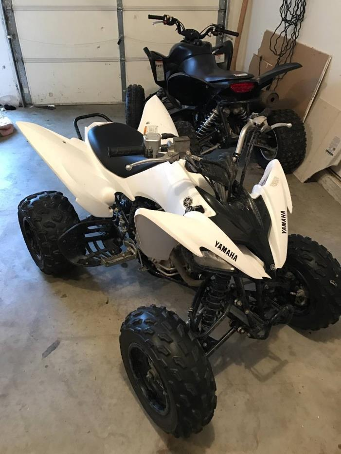 250 raptor motorcycles for sale for Roseville yamaha hours