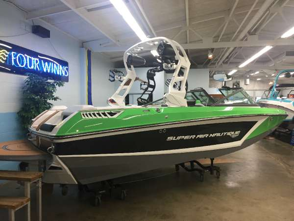 2017 Nautique Nautique GS20 Super Air