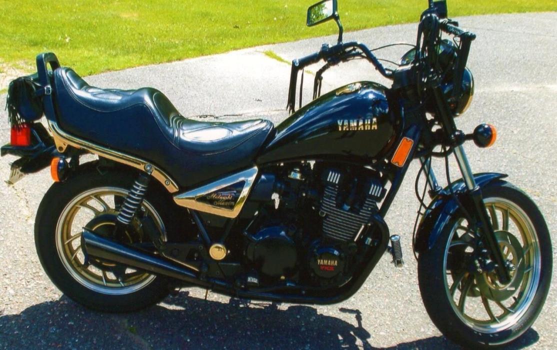 1983 Yamaha MIDNIGHT