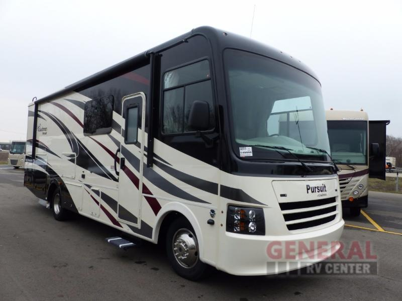 2018 Coachmen Rv Pursuit 30 FW