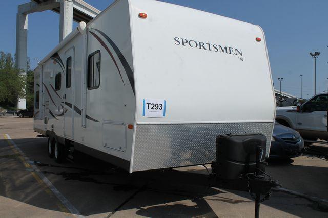 2013 K-Z Sportsman 280BHSS