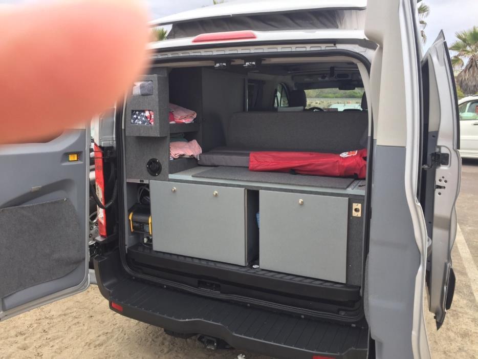 2015 Ford TRANSIT, 7