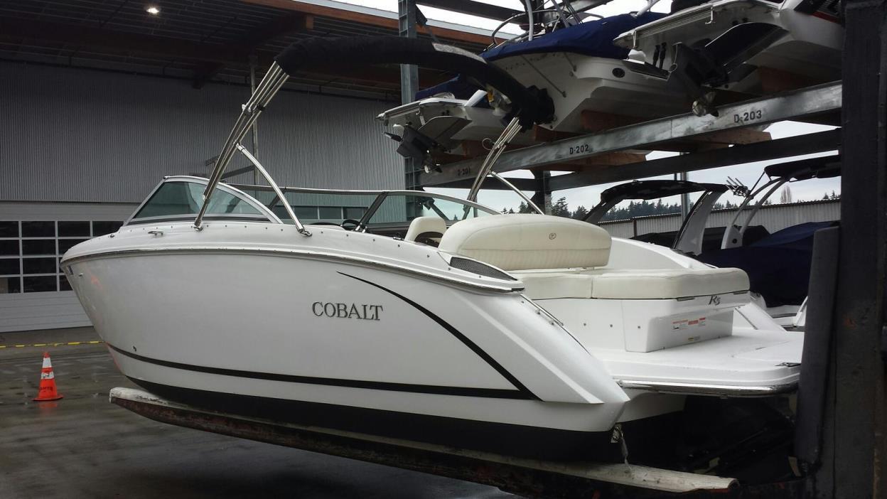 2013 Cobalt R5