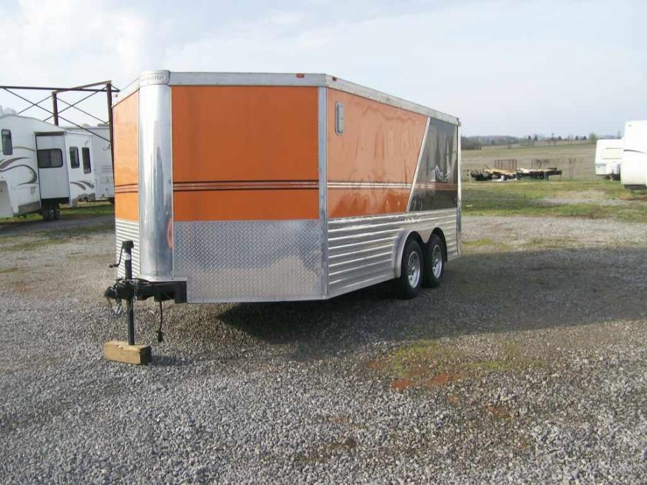 2008 Roadmaster 8 X 14
